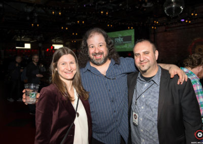 RElix Live Music Conference @ Brooklyn Bowl (Wed 5 10 17)_May 10, 20170014-5-Edit