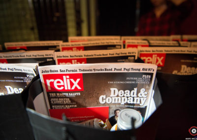 Relix Live Music Conference Brooklyn Bowl (Wed 5 10 17)_May 10, 20170002-Edit